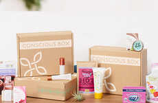 14 Beauty Subscription Boxes