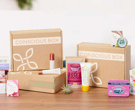 11 Beauty Subscription Boxes
