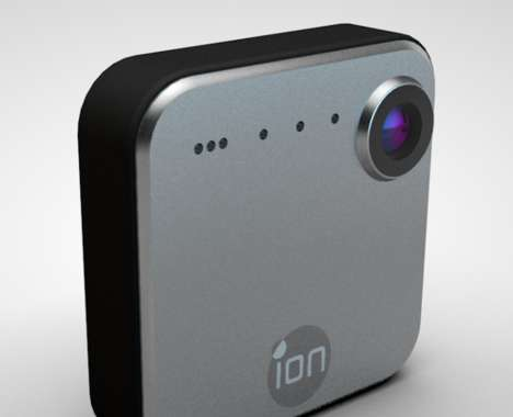 16 CES 2015 Photography Innovations
