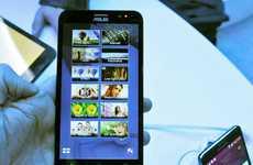Fingerprint-Free Smartphones - The ZenFone 2 Was Unleashed At CES 2015
