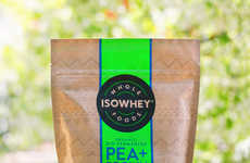 Whey Superfood Powders