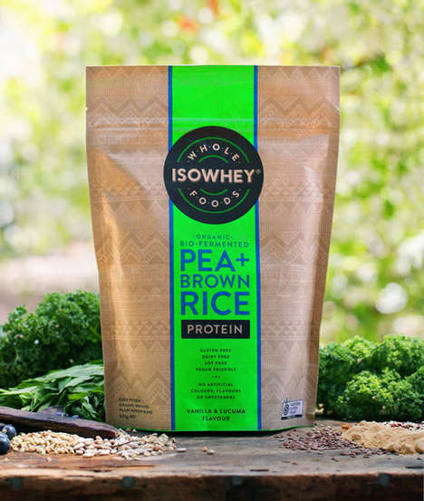 Whey Superfood Powders - Australia's Isowhey is Packed with Powerful Ingredients
