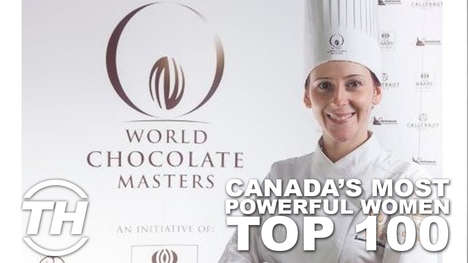 Changing Preconceived Notions - Sandra Abballe Discusses the Chocolate Experience at a WXN Event