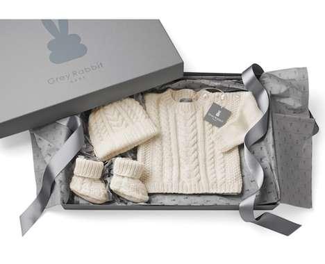Precious Infant Clothes