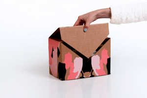 These Printed Box Designs Show Off Maximum Style and Ease of Opening