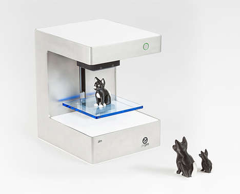 38 Examples of 3D Printers