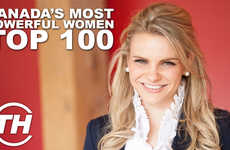 Out-Innovating Through Perseverance - Michele Romanow Discusses Generating New Ideas at a WXN Event