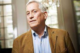 Leveraging Technological Communities - Walter Isaacson's Connective Tech Talk Explores New Media