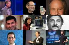 36 Creative Computer Talks - From Revolutionizing Human Computation to the Anatomy of Technology