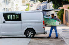 Van Delivery Services