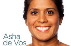 Engineering Eco-Systems - Asha de Vos' Whale Conservation Talk Speaks to the Health of Humanity