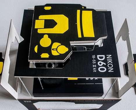 Dual-Purpose Camera Manuals