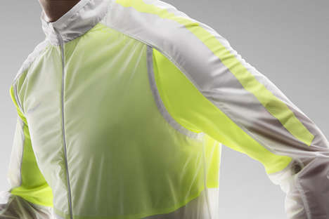 Football Training Jackets - The Nike Revolution was Created with the Help of Hundreds of Athletes