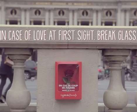 25 Romantic Marketing Examples