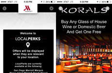 Rewarding Hotel Apps - The Marriott Uses Hotel Beacon Technology to Personalize Experiences