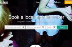 Party Guide Services - Zoola Fix Lets You Book a 'Fixer' to Connect You with the Hottest Nightlife