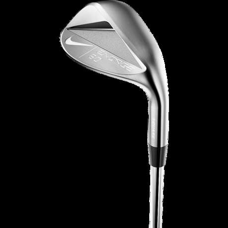 Masterful Golf Clubs - The Nike Golf Engage Wedge Helps Golfers Tackle Adverse Course Conditions