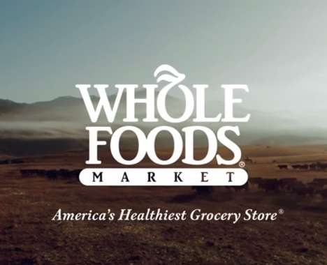 Healthy Grocery Store Commercials