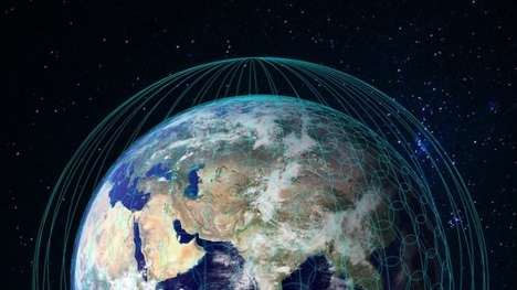 Microsatellite Internet Projects - OneWeb Will Use 648 Satellites to Provide Global Internet Access