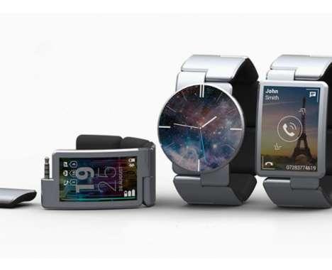 Hi-Tech Watch Bands