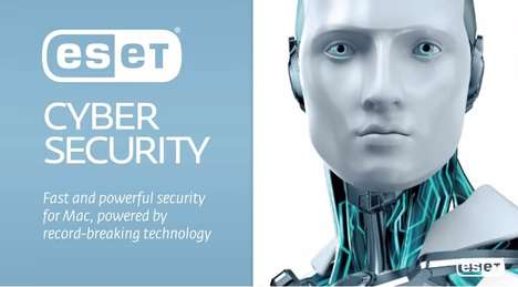 Mac-Specific Virus Protection - The ESET Cyber Security Software Protects Your Device from Harm