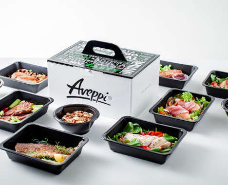 Dietary Food Boxes