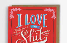 This Hilarious Valentine's Day Card Uses a Little Obscenity
