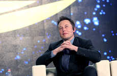 Extraterrestrial Internet Plans - Elon Musk has a $10 Billion Project to Get the Internet on Mars