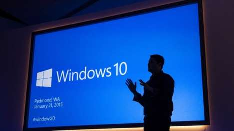 Next-Generation Computing Platforms - Microsoft Windows 10 Will Include a New and Modern Web Browser