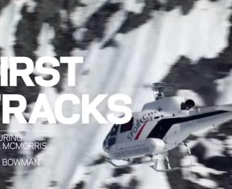 Snow Sports Webisodes
