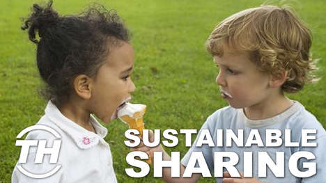 Sustainable Sharing