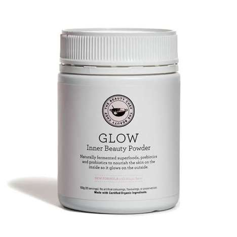 Beautifying Dietary Mixtures - The Beauty Chef Glow Inner Beauty Powder Cleanses from Inside