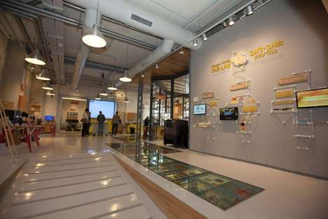 3D Printing Labs - Israel's Fab Lab Makes 3D Printing Accessible to the Public