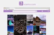 VR Video Platforms - 'vcemo' is a Video Platform Devoted to Streaming Virtual Reality Content