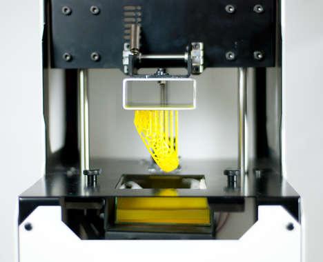 Jewelry 3D Printer