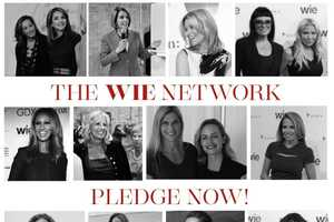 WIE Network Features Insights & Inspiration from World-Changing Women