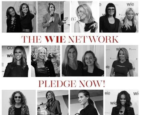 Female-Empowering Platforms