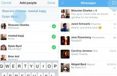 Twitter Launches Private Messaging Features for Multiple Followers