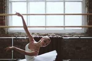 Darian Volkova's Soul in Feet Showcases the Classical Dance Style