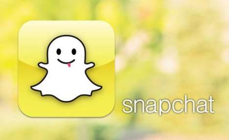 Viral News Services - Snapchat and Vice Team Up in a New Business Experiment