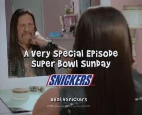 70s TV Spoof Ads