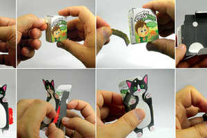 Gamified Packaging