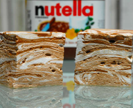 40 Delicious Nutella Recipes