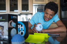 App-Controlled Smart Toys - The Sphero 2.0 is a New Concept in Augmented Reality Toys