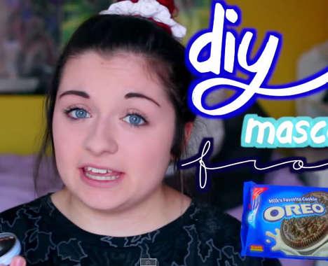 Cookie-Based Mascaras