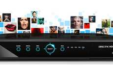 Latin-Focused Streaming Services - DirecTV's Yaveo Platform Will Appeal to the Hispanic Market