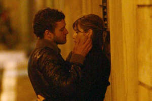 Jessica Biel and Justin Timberlake Find It Romantic, Do You?