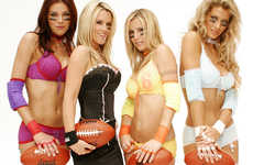 Lingerie Football Leagues