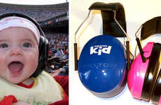 Noise Protection for Children
