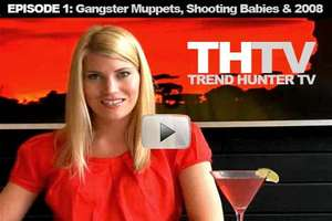 Gangster Muppets, Angry Anchormen and Viral Videos